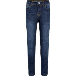 The New - Copenhagen Slim Jeans Dark Blue