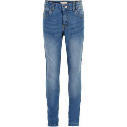 The New - Copenhagen Slim Jeans Medium Blue