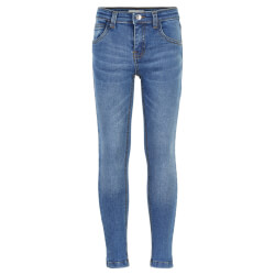 The New - Oslo Super Slim Jeans Medium Blue