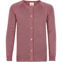 The New - Aya Cardigan Mesa Rose