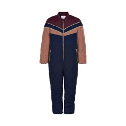 Sej termodragt fra The New - TN3194-NAVY-BLAZER