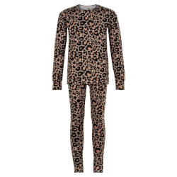 The New - Sleep Nattøj Leopard