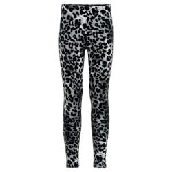 The New - Paleo Leggings Grey Leo