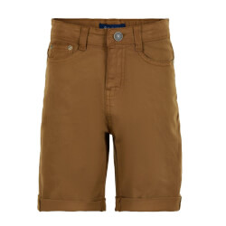 The New - Une Shorts Golden Brown