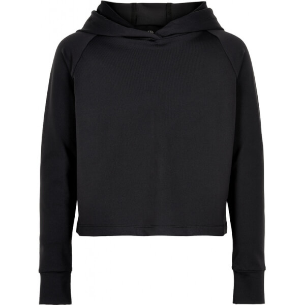 Image of The New Pure - Pure Cropped Hoodie