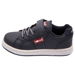 Levis Kids - Dylan Navy Sneakers