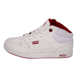 Levis Kids - New Grace Sneakers White
