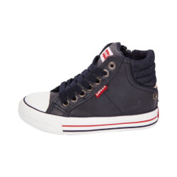 Levis Kids - New York Sneakers Navy