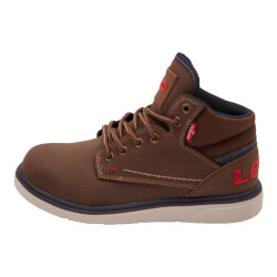 Levis Kids - Olympus Brown Sneakers (Str. 36-39)