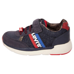 Levis Kids - New Oregon Sneakers Navy