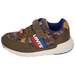 Levis Kids - New Oregon Sneakers Camouflage