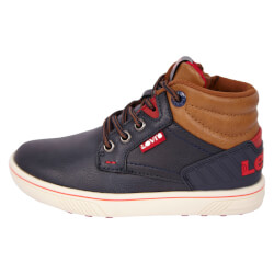 Levis Kids - New Portland Sneakers Navy